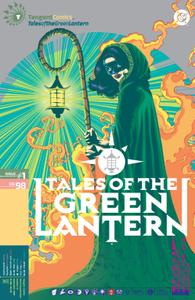 Tangent Comics-Tales of the Green Lantern 001 1998 Digital Shadowcat