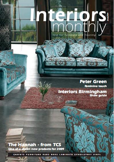 Interiors Monthly Magazine 2008.08 - 2009.12 (All Issues)