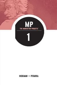 Image Comics-The Manhattan Projects Vol 01 Science Bad 2012 Retail Comic eBook