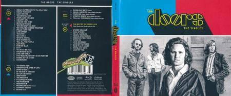 The Doors - The Singles (2017) [2CD + Blu-ray Box Set]