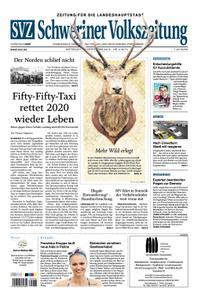 Schweriner Volkszeitung Zeitung für die Landeshauptstadt - 18. September 2019