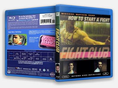 Fight Club (1999) 10th Anniversary Edition