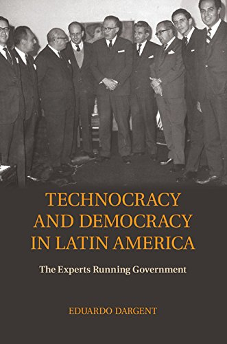 Technocracy and Democracy in Latin America: The Experts Running Government