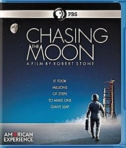 PBS - American Experience: Chasing the Moon (2019)