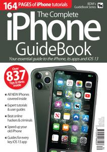 iPhone The Complete Guides – June 2020