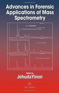 Advances in forensic applications of mass spectrometry