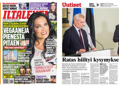 Iltalehti – 15.06.2019