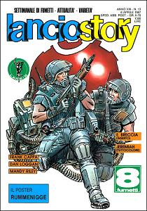 Lanciostory - Numero 13 (1987)