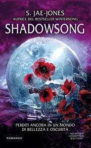 S. Jae-Jones - Shadowsong