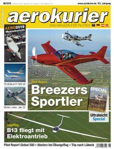 Aerokurier Germany - Juni 2019