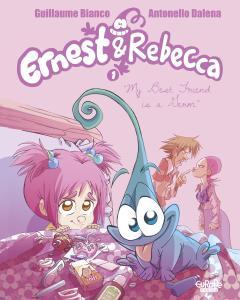 Ernest & Rebecca 001-My Best Friend is a Germ 2020 digital Mr Norrell