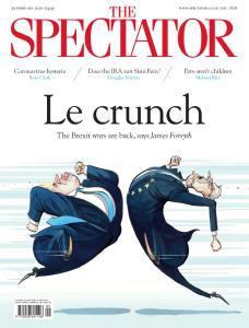 The Spectator - 29 February 2020