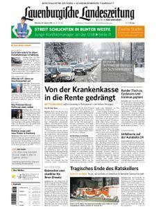 Lauenburgische Landeszeitung - 28. Februar 2018