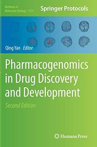 Pharmacogenomics in Drug Discovery and Development  [Repost]