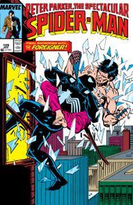 Spectacular Spider-Man 129 (1987) (Digital)