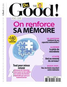 Dr. Good! Hors-Série Mémoire - N°2 2021