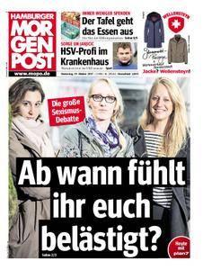 Hamburger Morgenpost - 19. Oktober 2017