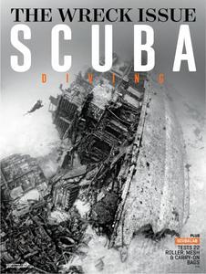 Scuba Diving - January 2019