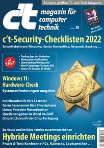 c't Magazin - 11 September 2021