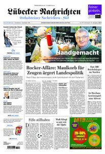 Lübecker Nachrichten Ostholstein Süd - 01. Dezember 2018