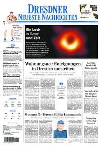 Dresdner Neueste Nachrichten - 11. April 2019