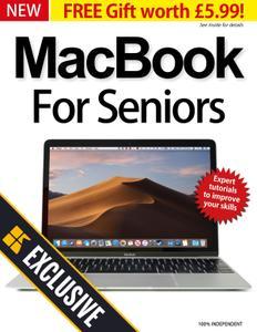 MacBook For Seniors – May 2019