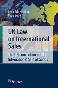 Law on International Sales