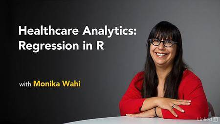 Lynda - Healthcare Analytics: Regression in R