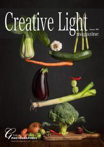 Creative Light - Issue 44 2021