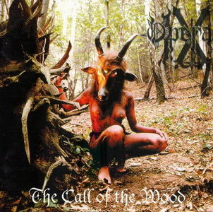 Opera IX - The Call of the Wood (1995) [2001 Remastered]