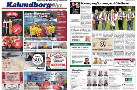 Kalundborg Nyt – 18. juni 2019