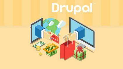 Creating E-Commerce Websites With Drupal