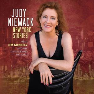 Judy Niemack - New York Stories (2018) [Official Digital Download]
