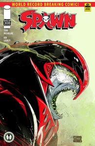 Spawn 308 (2020) (Digital-Empire
