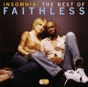 Faithless - Insomnia: The Best Of Faithless (2009) 2CD