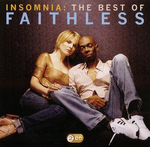 Faithless - Insomnia: The Best Of Faithless (2009) 2CD