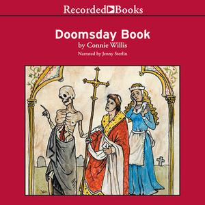 «Doomsday Book» by Connie Willis