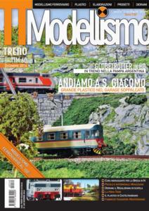 Tutto Treno Modellismo N.60 - Dicembre 2014