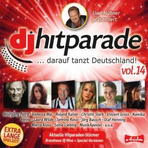 VA - DJ Hitparade,Vol.14 (2019)