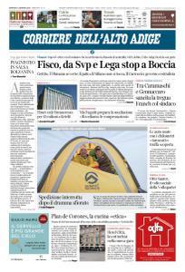 Corriere dell'Alto Adige - 21 Gennaio 2020