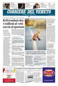 Corriere del Veneto Venezia e Mestre - 22 Ottobre 2017