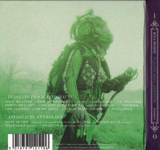 Kula Shaker Peasants Pigs Astronauts 1999 2cd 10th Anniversary Limited Edition 2010 Avaxhome