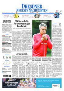 Dresdner Neueste Nachrichten - 23. August 2018