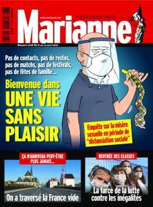 Marianne - 08 mai 2020