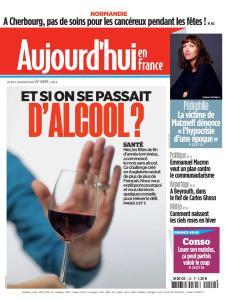 Aujourd'hui en France - 2 Janvier 2020