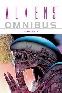 Dark Horse-Aliens Omnibus Vol 05 2008 Hybrid Comic Internal eBook