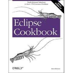 """Steve Holzner, """"Eclipse Cookbook"""" (Repost)"""