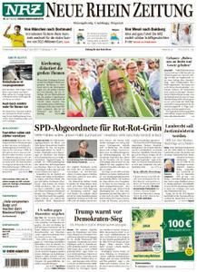 NRZ Neue Rhein Zeitung Kleve - 20. Juni 2019