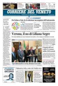 Corriere del Veneto Vicenza e Bassano – 22 gennaio 2020