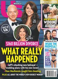 Us Weekly - January 28, 2019